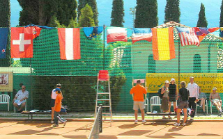 25.08.17  -  02.09.17     Internazional  Tennis Tournament